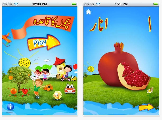 The Growing Need For Urdu Educational Apps For Kids