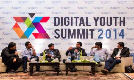 Digital Youth Summit 2014