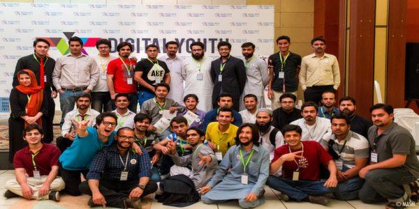 Digital Youth Summit 2014