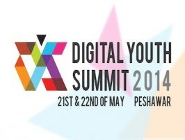 Credit: Digital Youth Summit Peshawar Facebook