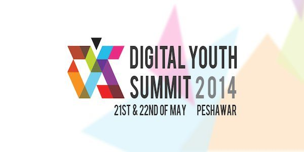 Credit: Digital Youth Summit Peshawar Facebook