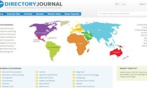 DIR Journal