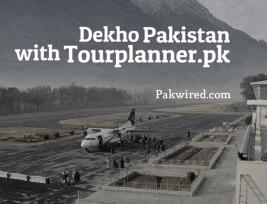 Dekho Pakistan with Tourplanner.pk