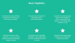 i2i Eligibility