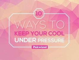 cool-under-pressure