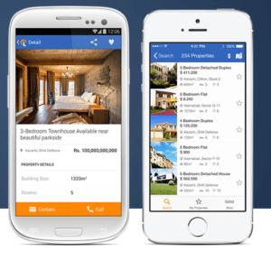 Lamudi.pk: Real Estate Mobile App for Pakistan