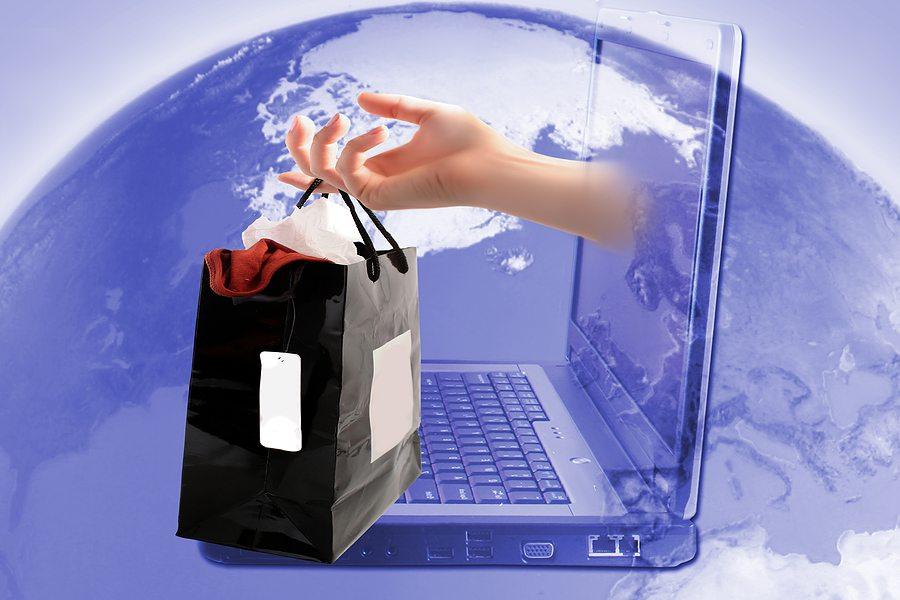 Как сделать онлайн продажу