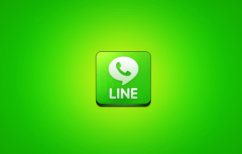 LINE: Step Up from WhatsApp