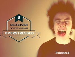 Over Stressed