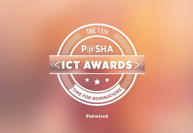 P@SHA ICT Awards