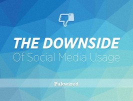 downside-social-media