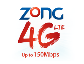 An Overview of Zong's 4G Plans