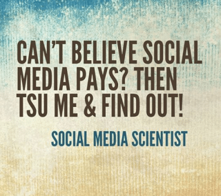 Tsu – The Social Network That Pays