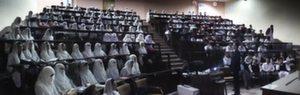 Peshawar 2.0: GEW 2014