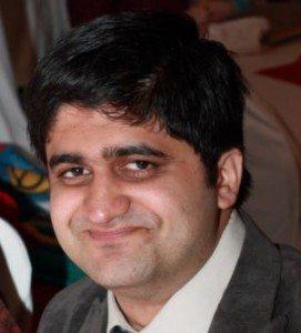 Dr. Waqas A. Qazi