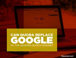 Can Quora Replace Google as The Leading Search Engine