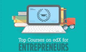 Top 7 Courses on edX for Entrepreneurs