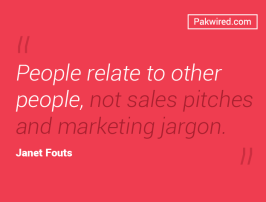 10 Words of Wisdom that Will Catapult Your Social Media Success