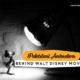 Pakistani Animators behind Walt Disney Movies