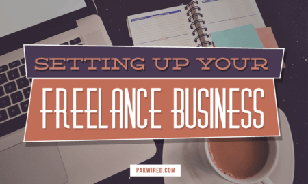 Setting Up Your Freelance Business