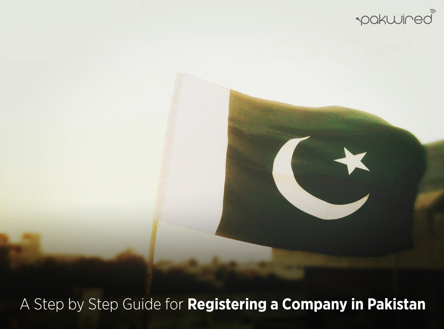 A Step by Step Guide for Registering a Company in Pakistan