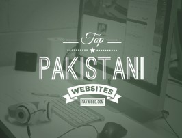 Top 5 Pakistani Websites: An Overview