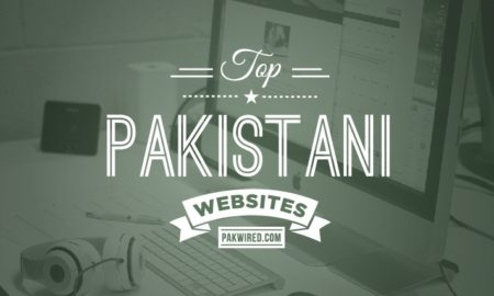 Top 5 Pakistani Websites: An Overview