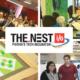 The Nest I/O
