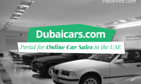 DubaiCars.com – Portal for Online Car Sales in the UAE