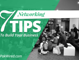 7 Networking Tips to Build Your Business