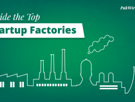 Inside the Top Startup Factories