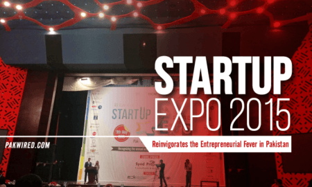 Startup Expo 2015 reinvigorates the Entrepreneurial Fever in Pakistan