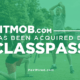 Fitmob has been Acquired by ClassPass