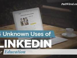4 Unknown Uses of LinkedIn for Education