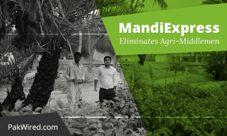 MandiExpress Eliminates Agri-Middlemen