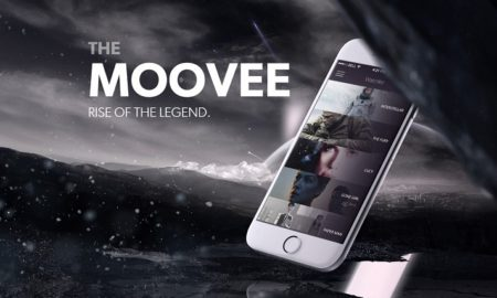 MooVee: An iPhone App to Guide Everyone about Films