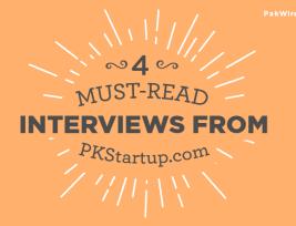 4 Must-read Interviews from PKStartup