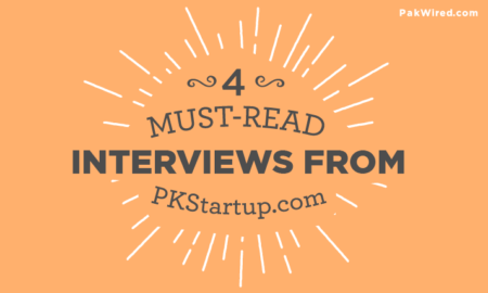 4 Must-read Interviews from PKStartup