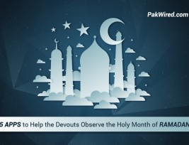 5 Apps to Help the Devouts Observe the Holy Month of Ramadan