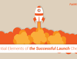 Essential Elements of the Successful Launch Checklist