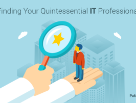 Finding Your Quintessential IT Professionals