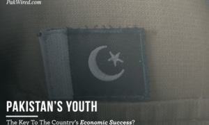Pakistan's Youth – The Key To The Country's Economic Success?