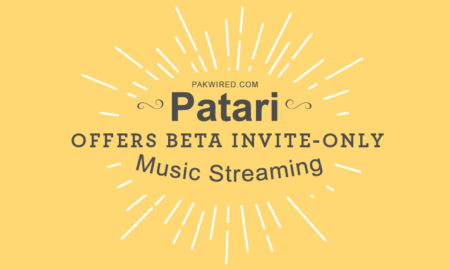 Patari Offers Beta Invite-Only Music Streaming