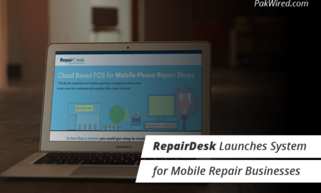 RepairDesk Launches System for Mobile Repair Businesses