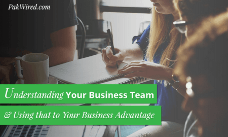 Understanding Your Business Team… and Using that to Your Business Advantage