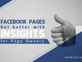 Facebook Pages Get Better with Insights for Page Owners
