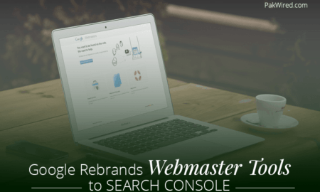Google Rebrands Webmaster Tools to Search Console
