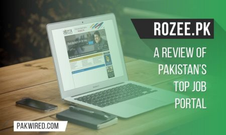 Rozee.pk: A Review of Pakistan's Top Job Portal