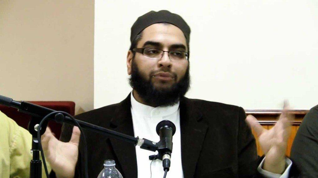 Abdulnasir jangda