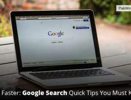 Find Faster: Google Search Quick Tips You Must Know